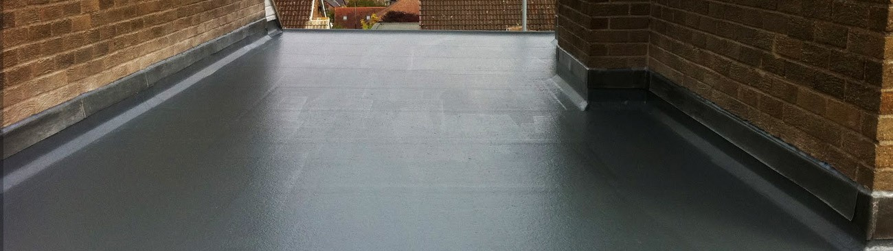 Fibreglass roofing Coventry